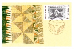 2 Cartes PJ Tapa Mata-Utu 24/09/2011 - Cartes-maximum