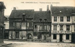 CONCHES(EURE) - Conches-en-Ouche