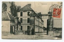 FRANCE- Carte Postale De SAINT-LO- Le Dépot De Remonte (1911) - Saint Lo