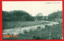 Le Faouët - Vue Sur L'Ellée - Rivière - 56 Morbihan - Le Faouet