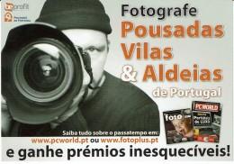Portugal , Photography ,  Photographie - Ansichtskarten