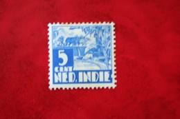 Read Karbouw 5 Ct NVPH 251 1938 Ongebruikt / MH NEDERLAND INDIE / DUTCH INDIES - Niederländisch-Indien