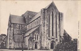 KILLARNEY, Ireland, 1900-1910's; St. Mary's Cathedral - Irlanda