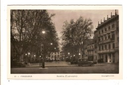 FIGUERES - ESPAGNE - RAMBLA - CAPVESPRE - Gerona