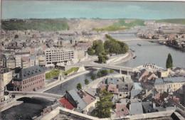 NAMUR, Belgium, PU-1958; Sambre Et Meuse - Belgien