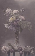 AK Blumenvase - Ca. 1910/20 (22847) - Blumen