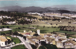 MALLEFOUGASSE VUE GENERALE (dil224) - Francia