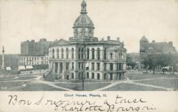 USA PEORIA / Court House / - Peoria