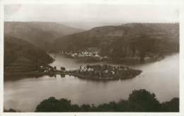 12 - SARRANS - Le Barrage De Sarrans - Le Lac à Laussac Et à La Deveze - France