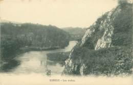 ESNEUX - Les Roches - Esneux