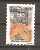 España/Spain-(MNH/**) - Edifil 4778 - Yvert 4464 - 1931-Hoy: 2ª República - ... Juan Carlos I