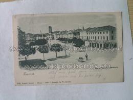 Treviso 55 Borgo 1899 Ed Micotti 1791 Zoppelli - Treviso