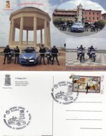 LIVORNO - 2011 - 159° Anniversario Fondazione Della Polizia - - Polizia – Gendarmeria