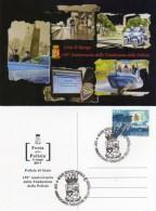 ROVIGO - 2011 - 159° Anniversario Fondazione Della Polizia - - Polizia – Gendarmeria