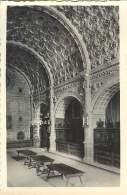 Siguenza - Catedral - Detalle Sacristia Mayor - Guadalajara