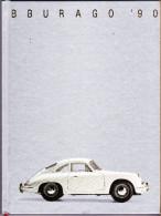 AGENDA - DIARIO - BBURAGO 1990 - Magazines