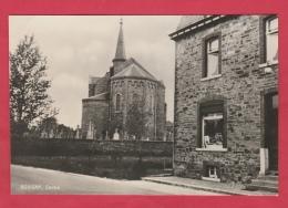 Bovigny - Centre - Gouvy