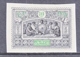 OBOCK  50   * - Obock (1892-1899)