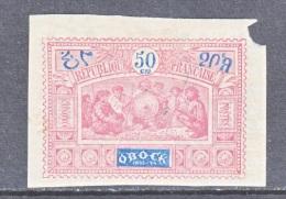 OBOCK  56    * - Obock (1892-1899)