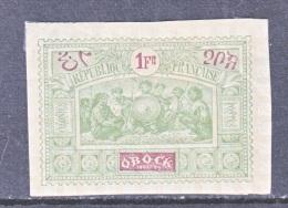 OBOCK  58    * - Unused Stamps