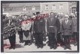 Au Plus Rapide 7 Juin 1959 Spicker Nord Cérémonie Monument Du 225 ème RI Personnes Nommées - Guerre, Militaire