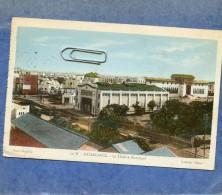 MAROC - CASABLANCA LE THEATRE MUNICIPAL - Casablanca