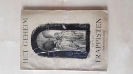 Het Geheim Van De Trappisten Door Ignaat Agasi, 1948, 48 Blz. - Boeken, Tijdschriften, Stripverhalen