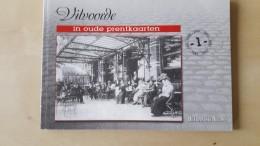 Vilvoorde En Peutie In Oude Prentkaarten,deel 1 Door A.L.E. Verheydeni, Tweede Druk 2000, 80 Blz. - Livres, BD, Revues