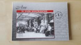 Asse In Oude Prentkaarten,deel 1, Derde Druk 2000, 80 Blz. - Livres, BD, Revues