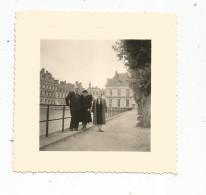 Photographie , 8 X 8 ,  Château De FONTAINEBLEAU , 1956 - Lieux