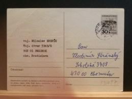 59/097  CP  OBL.  1973 - Postal Stationery