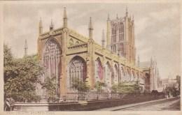 HULL - HOLY TRINITY CHURCH - Hull
