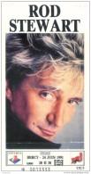 Ticket De Concert Rod Stewart Paris Bercy 24/6/1991 N13333 - Concerttickets