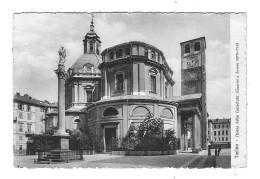 TORINO - CHIESA DELLA CONSOLATA - ANIMATA - Nuova, Non Viaggiata - In Ottime Condizioni. - Churches