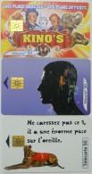 Lot De 23 Cartes Téléphoniques Et Prépayée Dont Cirque Kino's (100.000 Ex) Seigneur Des Anneaux Et Divers Publicité VOIR - Phonecards