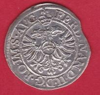 Allemagne - Cologne - 4 Albus 1634 Argent - TB - Other