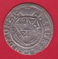 Allemagne - Trier - 3 Petermenger 1715 - Argent - TB - Other