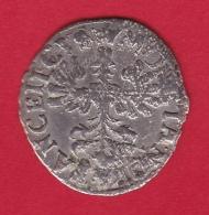 Allemagne - Brandenburg 4 Kreuzer 1630 - Argent - B/TB - Other