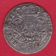 Allemagne - Prusse - Frédéric II - 1756 E - Argent - TTB - Other
