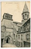 GUERET (23) - L'Eglise - Guéret