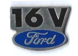 FORD 16V - V14 - Verso : PROGEXION - Ford