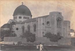 ¤¤  -   EGYPTE   -   LE CAIRE   -  Cliché De L' Eglise  -  Voir Description    -  ¤¤ - Cairo