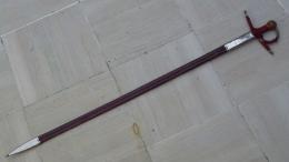 Epée De Matador (pas Pour Touriste) - Armes Blanches
