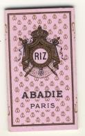 """Papier A Cigarette - """"RIZ ABADIE - Paris"""" No. 170 - Sigaretten - Toebehoren"""