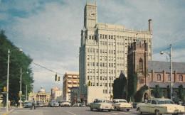 JACKSON , Mississippi , 50-60s ; Capitol Street - Jackson