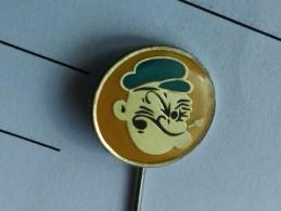 Z45 - DISNEY, POPAJ, Popeye The Sailor - Disney