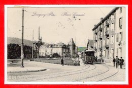 54 - LONGWY BAS --  Place Giraud - Longwy