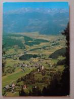 573 - St.Martin Bei Bruneck Sudtirol Viaggiata Nel 1980 Postcard Carte Postale - Bolzano (Bozen)