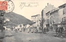 43- BLESLE - LE POIDS DE VILLE - Blesle