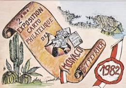 CACTUS  - Carte Postale Moderne - Cactus